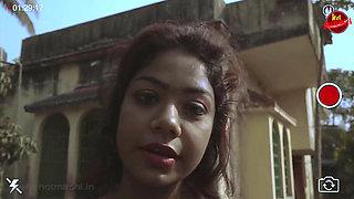 Indian Web Series Hot Short Film Bhoot Bunglow