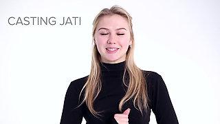 flexible Jati Casting Poses