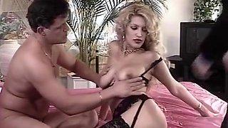 Jetlag Fever With Donna Vargas