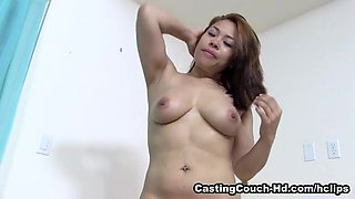 CastingCouch-Hd Video - Soon