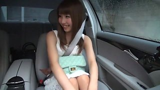 Exotic Japanese model Ayami Syunka in Hottest Outdoor, MILFs JAV video