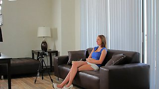 Casting Couch-X Video: 24.11.2013