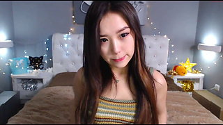 Young Japanese webcam model, Asian pussy, anime