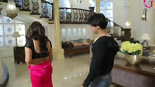 DESI SKETCH ARTIST FUCKING HER MAID – HINDI BIG ASS INDIAN