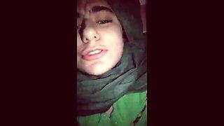 Mixed video arabian, hijab, muslim
