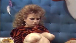 The Throat  (Traci Lords)