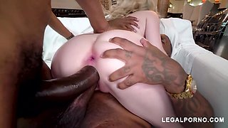 Astonishing Porn Video Milf Try To Watch For