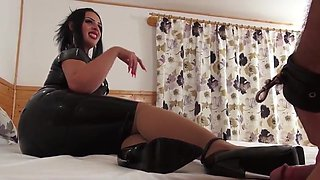 Mistress My Stiletto In Your Cook