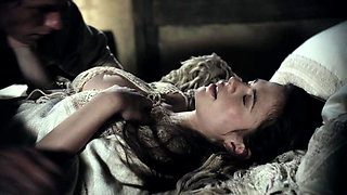Hayley Atwell - The Pillars Of The Earth S01E06 (2010)