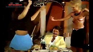 Neslihan Acr & Pinar Afsr & Merih Firt - Sultanoglu 1986
