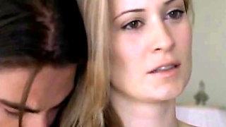 Son Seduces Hot Blonde Stepmom And Cuckolds Rich Dad - More On HDMilfCam.com